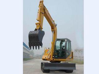 卡特重工 CT85-7A 挖掘机图片
