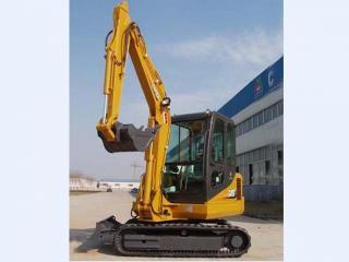 卡特重工 CT40-7A 挖掘机