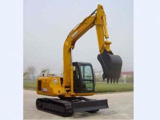 卡特重工 CT80-7 挖掘机