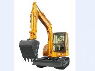 卡特重工 CT60-6B 挖掘机