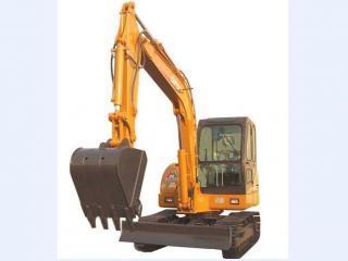 卡特重工 CT60-9A 挖掘机