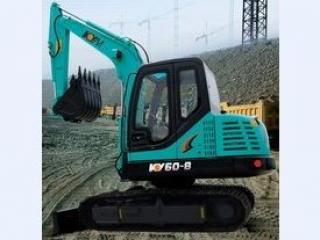 开元智富 KY60A 挖掘机