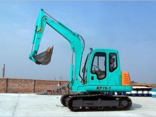 开元智富 KY70 挖掘机