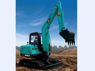 开元智富 KY50C 挖掘机