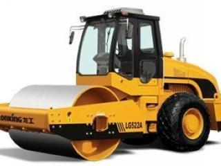 龙工 LG522A机械驱动 压路机