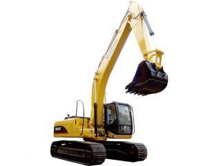 彭浦 巨力SW210E 挖掘机