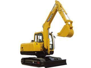 彭浦 SW60E 挖掘机