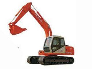 彭浦 SW130LC-5 挖掘机