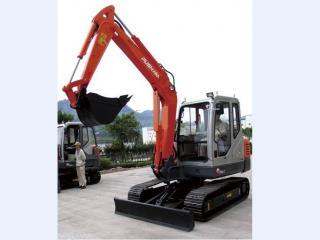 普什重机 PZ60-7A 挖掘机