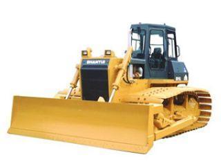 山推 SD16TL机械超湿地型 推土机