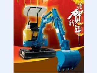 重庆勤牛 QN18 挖掘机