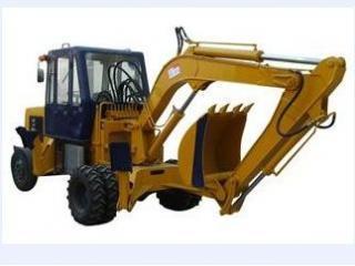常林 WYL4 挖掘机