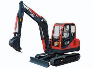 常林 CW50 挖掘机