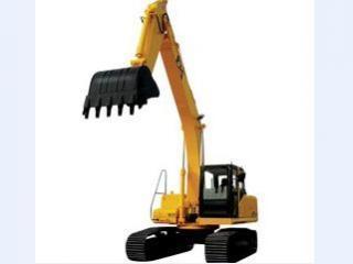 森田重机 HD1225LC-8H 挖掘机