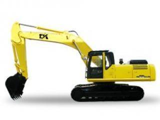 森田重机 HD1636LC-8H 挖掘机
