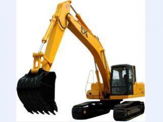 森田重机 HD1023LC-8H 挖掘机
