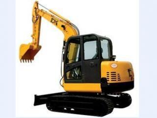 森田重机 HD8070LI-8H 挖掘机