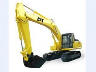 森田重机 HD1533LC-8H 挖掘机