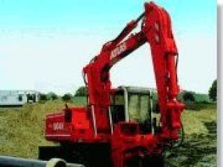 特雷克斯1604MK挖掘机