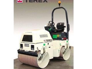 特雷克斯 TV1200-1 压路机