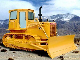 宣工 TG140高原型 推土机