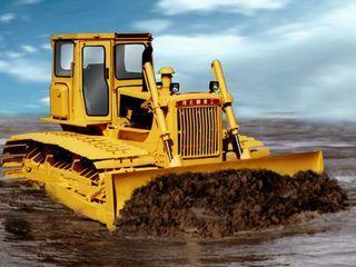 宣工 TS140湿地型 推土机