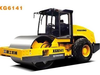 厦工 XG6141 压路机