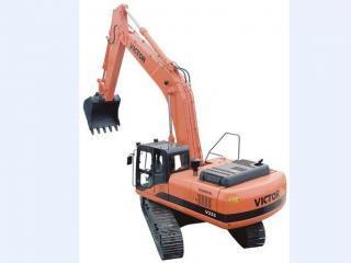 徐威重科 V333 挖掘机