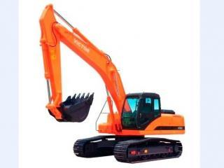 徐威重科 V322 挖掘机