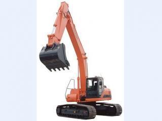 徐威重科 V320 挖掘机