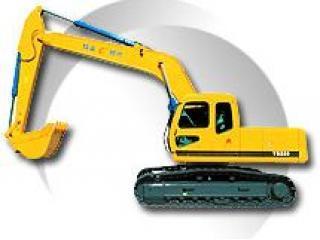 移山 YS220 挖掘机