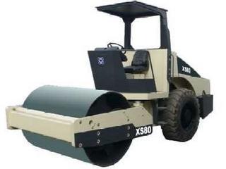 徐工 XS80D(可拆卸式凸块振动轮) 压路机