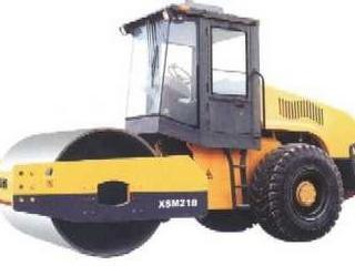 徐工XSM216压路机