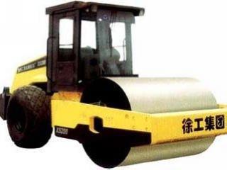 徐工XS220A压路机
