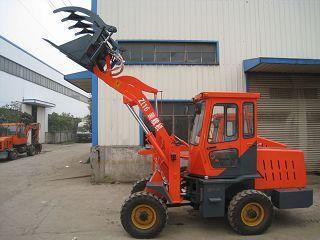 杭州永林 ZL16 装载机