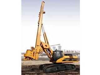 雷沃重工 FR622D 旋挖钻
