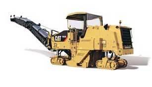 卡特彼勒 PM200 铣刨机