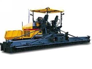 三一重工 WTU95稳定土 沥青摊铺机