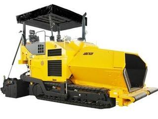 陕建机械 ABG7620 沥青摊铺机
