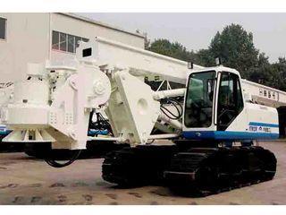 宇通重工 YTR120-Ⅲ 旋挖钻