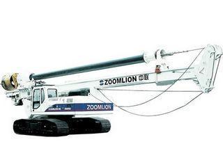中联重科 ZR220B 旋挖钻