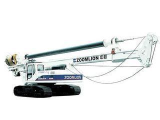 中联重科 ZR250B 旋挖钻