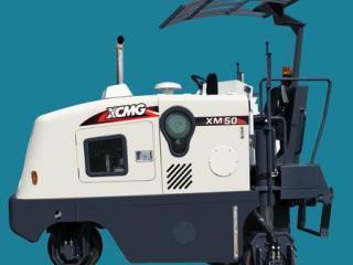 徐工 XM50 铣刨机