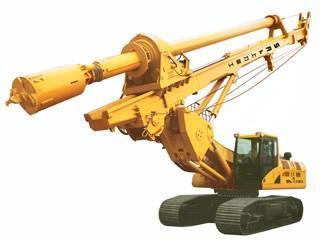 上力重工 SADM-20 旋挖钻