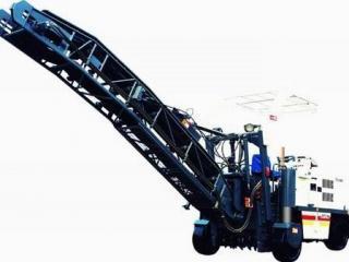 徐工 XM100 铣刨机