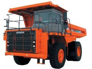 日立 EH750-3 非公路自卸车