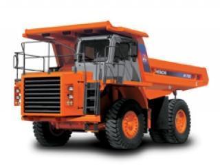 日立 EH750-2 非公路自卸车