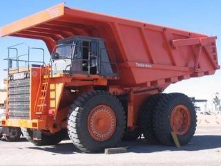 日立  EH1700 非公路自卸车