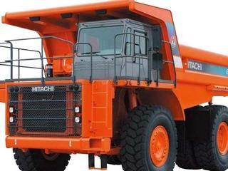 日立 EH1100-3 非公路自卸车