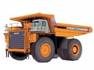 日立  EH3000 非公路自卸车